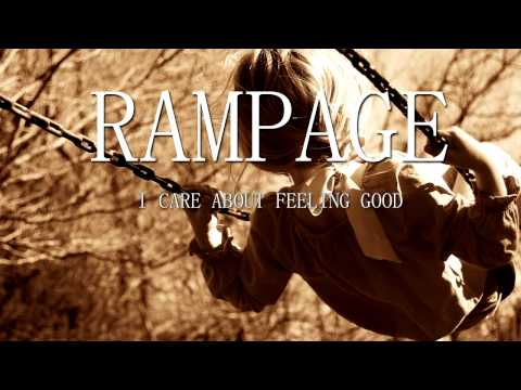 Abraham Hicks - RAMPAGE - I Care About Feeling Good