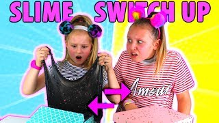 MYSTERY BOX SLIME SWITCH UP CHALLENGE!!