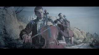 2CELLOS  May It Be  The Lord of the Rings [OFFICIAL VIDEO]