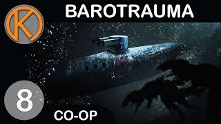 Community Discord ▻ https://discord.gg/YrDJNSa Welcome everyone to some Barotrauma! The new update h.