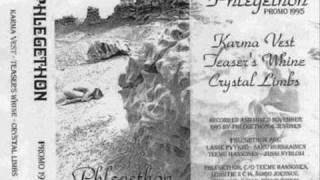 Phlegethon - Crystal Limbs