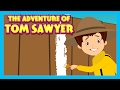 Twain Mark The Adventures Of Tom Sawyer