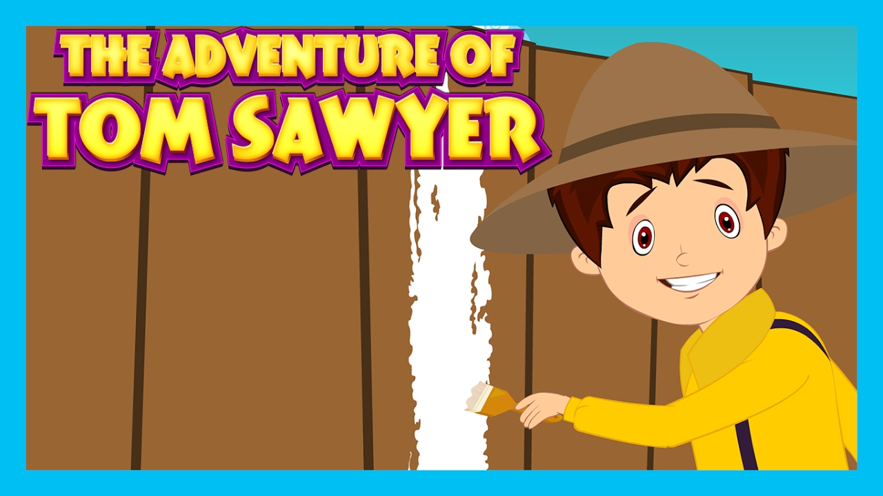 As Aventuras De Tom Sawyer Pdf