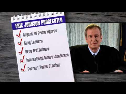 Eric Johnson - Proven Record
