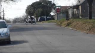 Oak Cliff Cargo Bike Beer Challenge