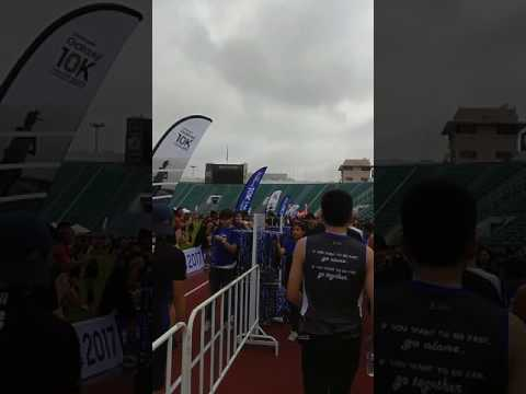 SAMSUNG MARATHON 2017 THAILAND