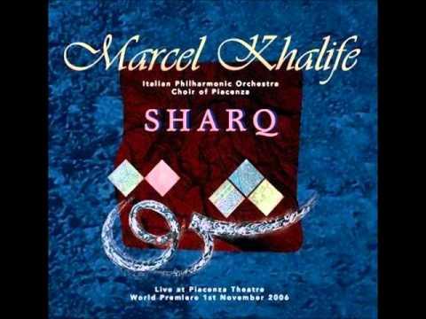 Marcel Khalife -