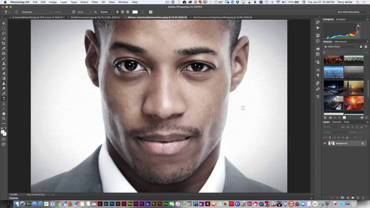 See What's NEW in the June 2016 Update of Adobe Photoshop CC