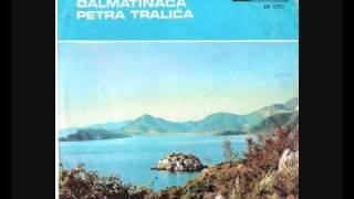 Grupa Dalmatinaca Petra Traliča - Kontrado, Kontrado