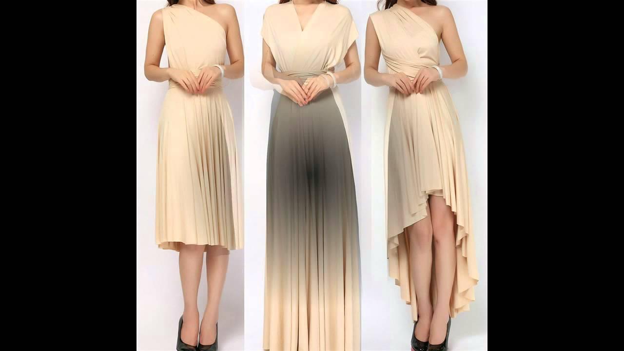 adbf374972a34 Tinna infinity dress