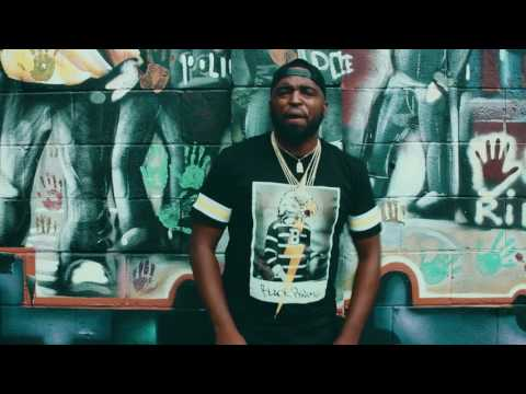 "SWAG DAVIS: PAIN ""Baltimore State of Emergency"""