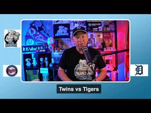Minnesota Twins vs Detroit Tigers Free Pick 9/22/20 MLB Pick and Prediction MLB Tips