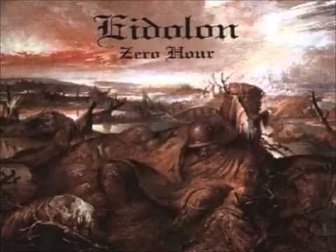 Eidolon - Eye of the Storm (instrumental)