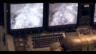 AC-130's Impressive Combat Simulator