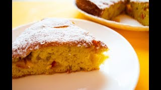Шарлотка ТЫ ВСЕ ДЕЛАЕШЬ НЕ ТАК. Лучший рецепт пирога с яблоками в духовке