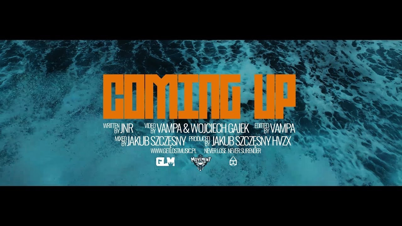 JNR - Coming Up