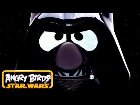 Angry birds star wars parody youtube - Angry birds star wars 8 ...