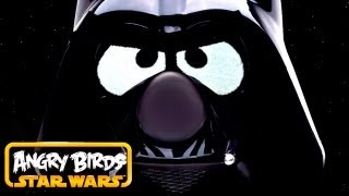 Angry Birds Star Wars PARODY