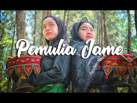 Pemulia Jame - DIal Ft. Agam, Ridhomouna (Official Music Video)