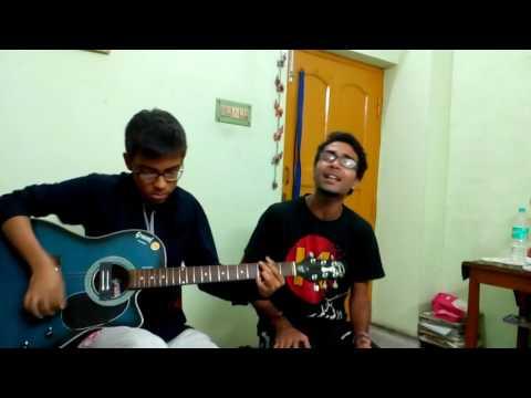 ঘরবাড়ি | Ghawrbaari | Cover | Plurals | Anupam Roy | Acoustic