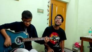 ঘরবাড়ি   Ghawrbaari   Cover   Plurals   Anupam Roy   Acoustic