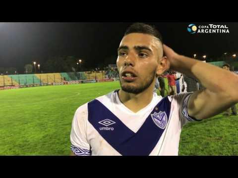 Nicolás Delgadillo - Vélez