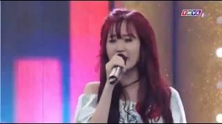 Cô gái hát rap Lý cây bông cực hay, Trường Giang và Ngô Kiến Huy nhảy hiphop phụ họa