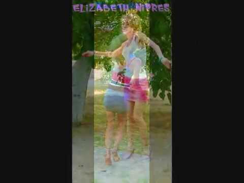 """New disco song By: Elizabeth NiPreS """"The Game"""""""