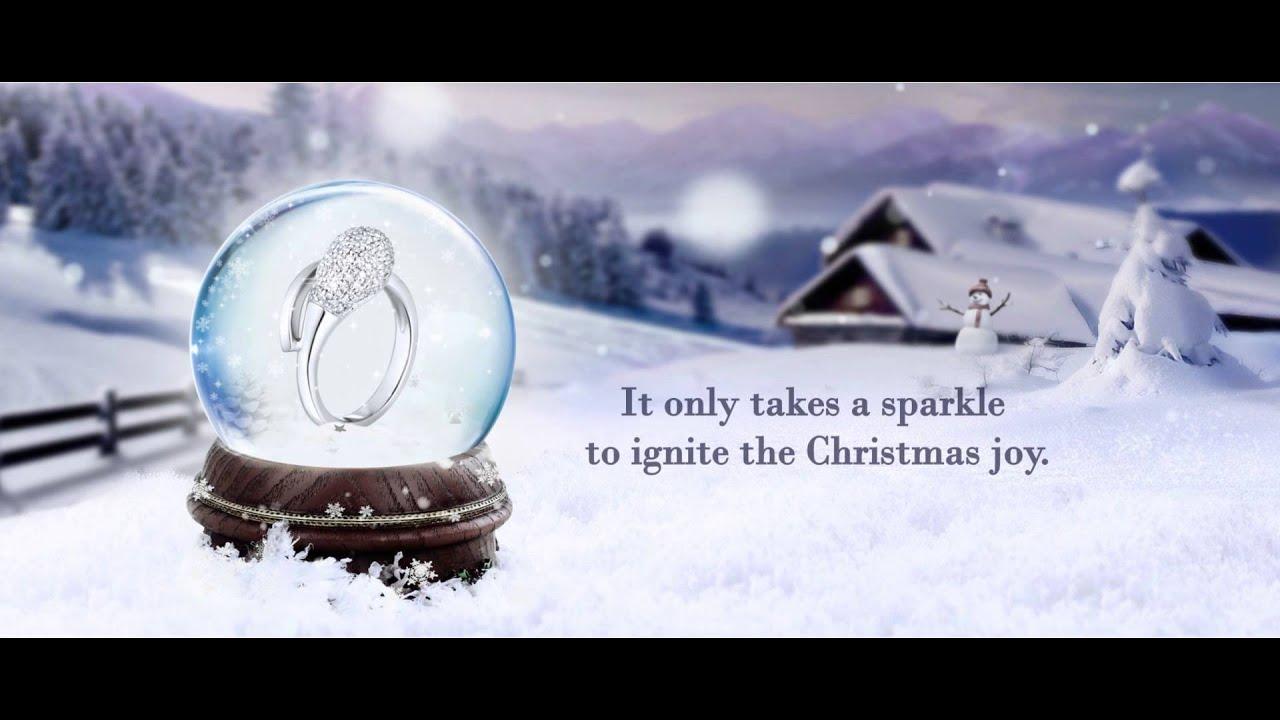 Soo Kee Jewellery Christmas 2013 - YouTube
