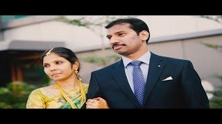 BALAJI WEDS MOUNIKA TELUGU CHRISTIAN WEDDING