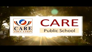 Care Public School Official Video Advertisement