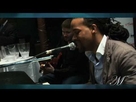 Terrence Cunningham   Metropolitan Muse Concert Series #TeamTerrence