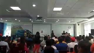 Skit on Eco friendly Diwali (Pollution Control)