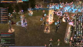 Castle siege 16/08/2015 Gran Kain