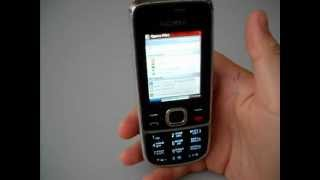 Видео-обзор nokia 2700 classic :D(Видео обзор одного из самых популярных в своей ценовой категории аппарата., 2013-02-08T11:54:04.000Z)