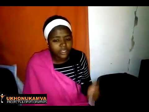 Ukhonukamva He keeps on doing great thing cover Benjamin Dube