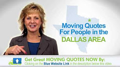 Irving, TX Movers & Moving Companies