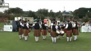 Bellaghy Pipe Band