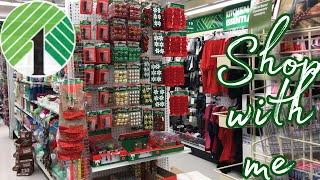 DOLLAR TREE SHOP WITH ME NEW FINDS