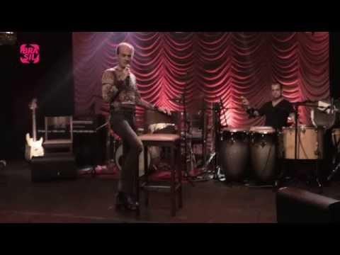 Ney Matogrosso canta Lupicínio Rodrigues com Marisa Orth