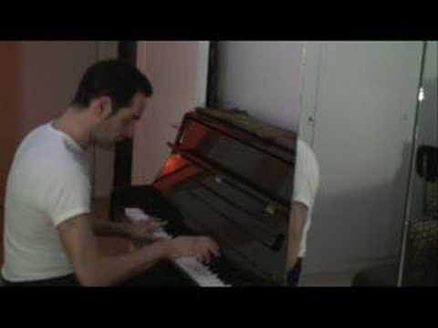 Kutat Ekim (Piano) -ROCKY BALBOA- Bill Conti - Gonna Fly Now