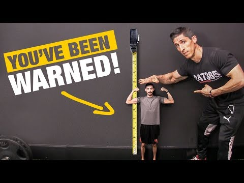 Lifting Weights STUNTS Growth (THE TRUTH!!)