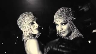 Tom Novy & Ron Carroll - Kiss (Video Mix)