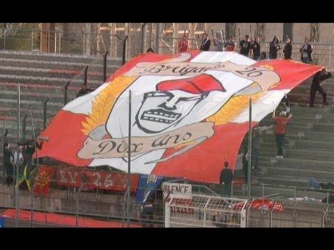 FC Martigues / AS Valence