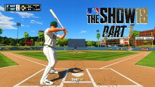 Mlb 18 Road To The Show   Part 1   Here We Go!