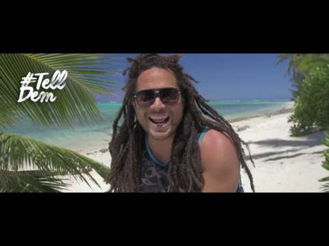 Don't Kill My Love - Conkarah (Official Music Video 2016)