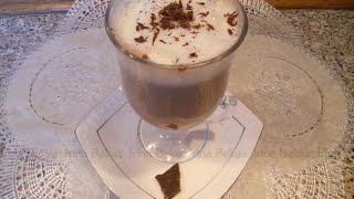 видео Напиток какао рецепт, приготовление какао напитка с молоком