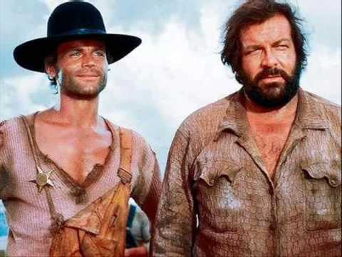 Bud Spencer Und Terence Hill Filme Veoh