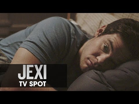 "Jexi (2019 Movie) Official TV Spot ""LOVE"" — Adam Devine, Rose Byrne"