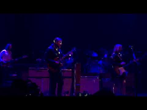Midnight in Harlem // Tedeschi Trucks Band (live at the capitol theater feb 21)